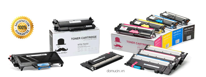 Ink, Toner cartridge, Hop muc in, Do muc may in