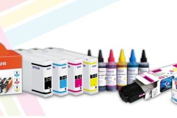 Ink, Toner cartridge, Hop muc in, Do muc in