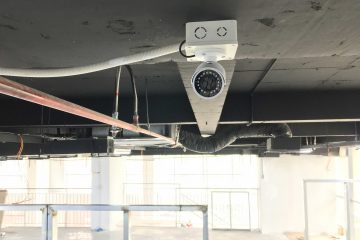 Camera giám sát an ninh Dahua, Hikvision