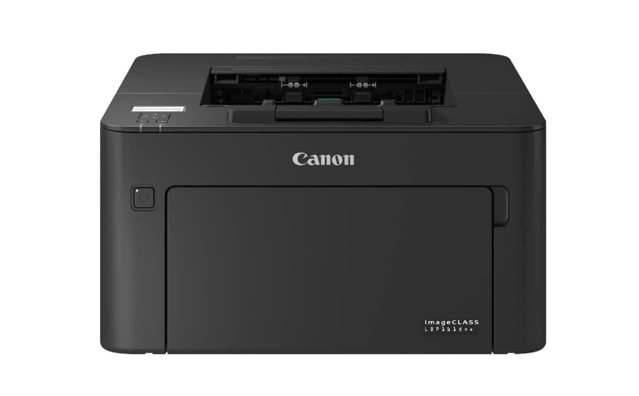 Canon LBP161dn+